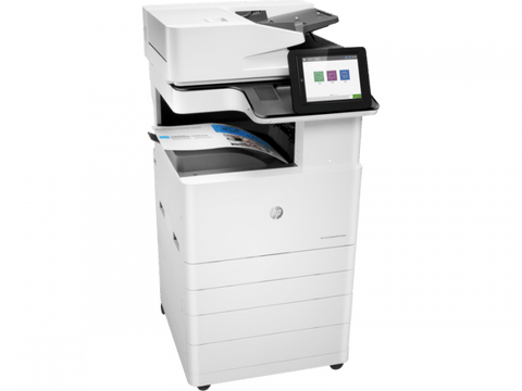 HP Color LaserJet Managed E77825dn MFP