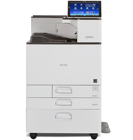 Ricoh  SP C840DN COLOR LASER PRINTER