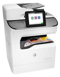 HP PageWide Managed P77960dn