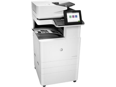 HP E82550dn LaserJet Managed MFP