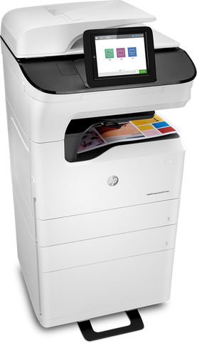 HP PageWide Managed Color MFP P77940dns