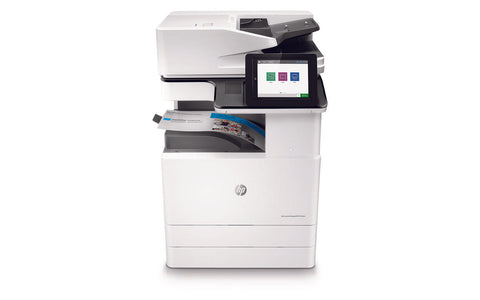 HP PageWide Managed Color E77650dns MFP Base Printer