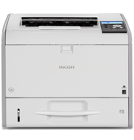 Ricoh SP 4510DN Mono LED Printer
