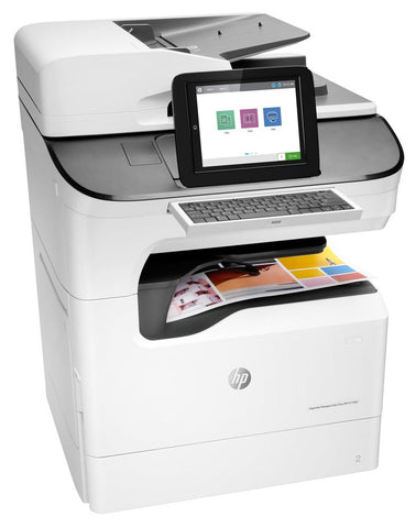 HP PageWide MFP E77660zs