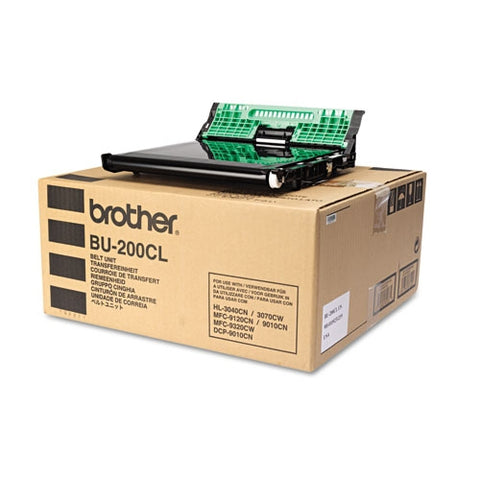Brother Industries, Ltd BU 200CL PRINT BELT KIT - 50000 PG