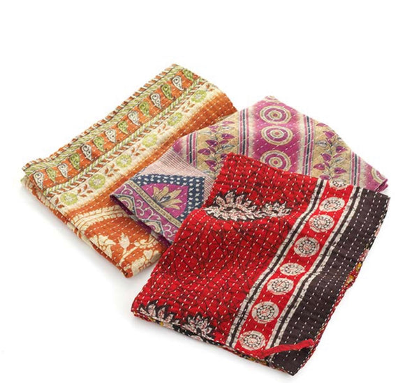 Kantha Dish Cloth