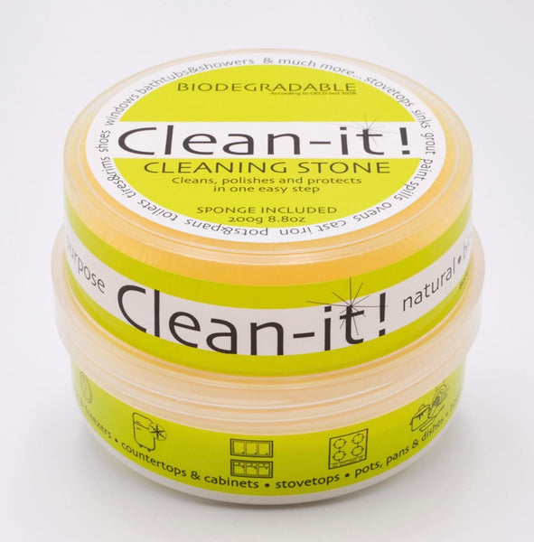 Clean-it Cleaning Stone