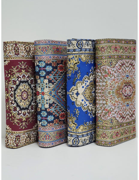 Turkish Brocade Wallet