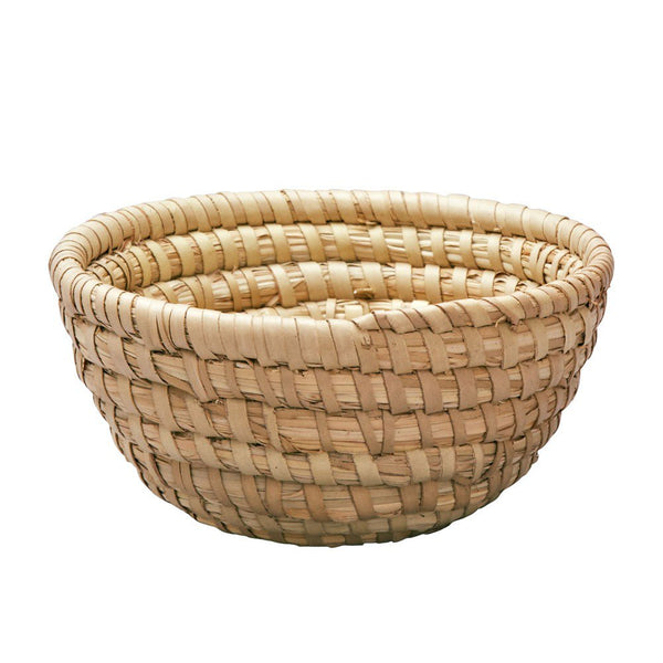 Kaisa Grass Basket Bowl