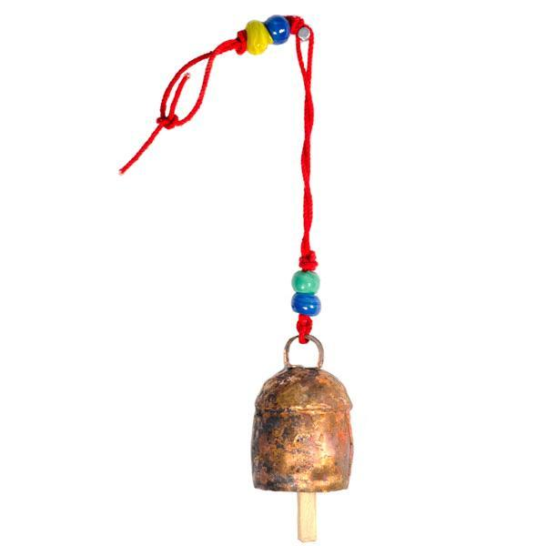 Copper Bell
