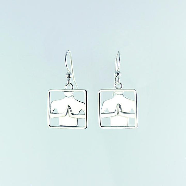 Namaste Earrings