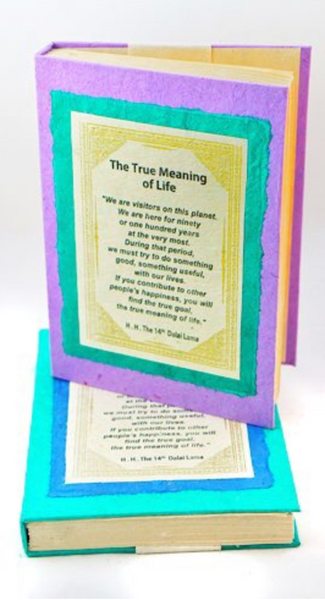 True Meaning of Life Journal