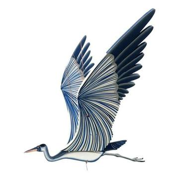 Blue Heron Mobile
