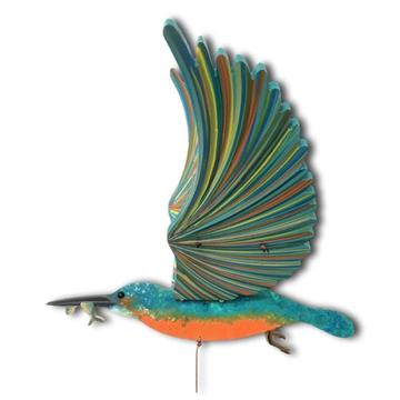 Kingfisher Mobile