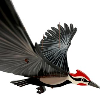 Woodpecker Mobile