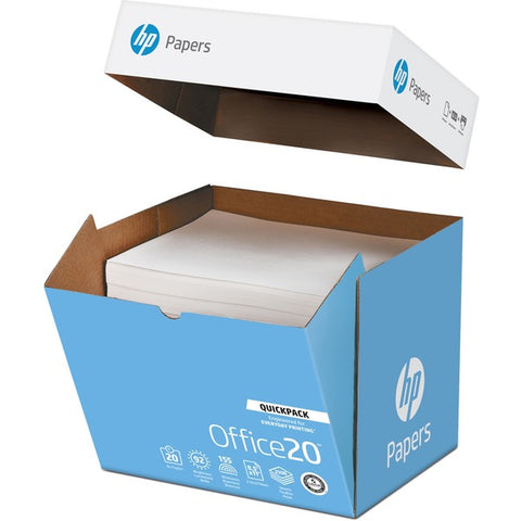 International Paper Company HP Office Quickpack Paper