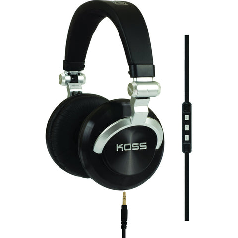 Koss Corporation prodj200 Full Size Headphones