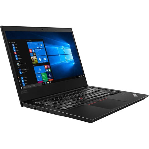 Lenovo ThinkPad E480, Intel Core i5-7200U (2.50GHz, 3MB), 14.0 1366x768, Windows 10 Pro