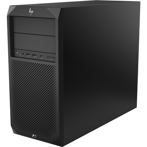 HP Inc. Z2 G4 Workstation