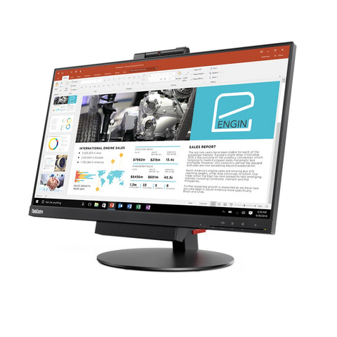 "Lenovo Tiny in one 22"" NON Touch Substitute"