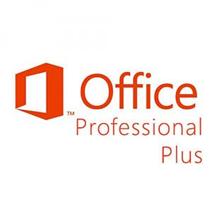 Microsoft Corporation Office 2016 Professional