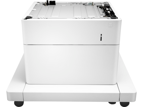 HP HP 550-Sheet Paper Feeder with Cabinet