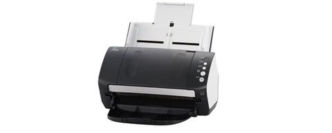 Fujitsu fi-7140 w/ ScanSnap Mode (Includes PaperStream IP and Capture),