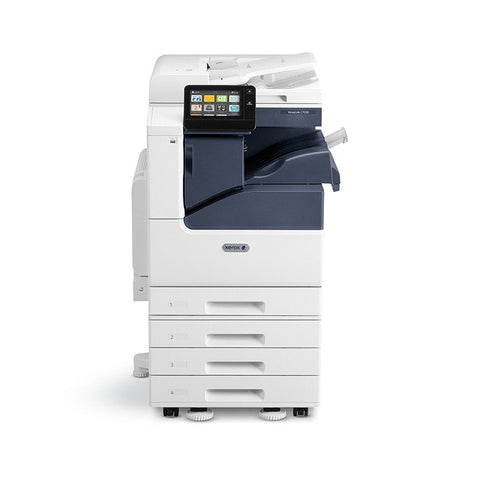 Xerox<sup>&reg;</sup> VersaLink C7025/DM Multifunction Printer