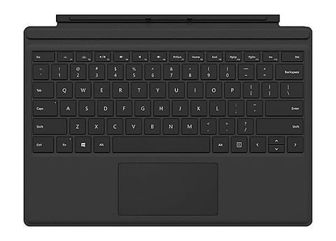 Microsoft Corporation Surface Pro Type Cover (M1725) Keyboard - with Trackpad