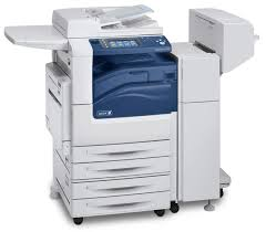 Xerox<sup>&reg;</sup> WorkCentre 7225i/P2I 25Ppmw/Std