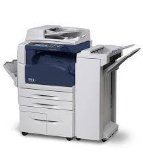 Xerox<sup>&reg;</sup> WorkCentre 7835i