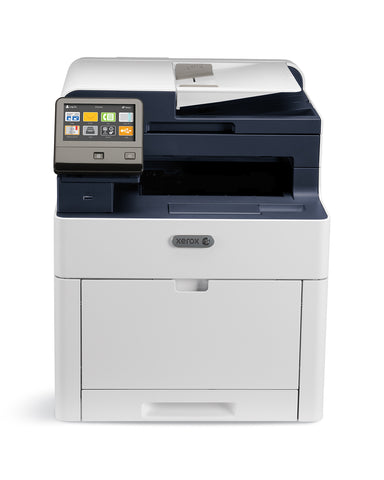 Xerox<sup>&reg;</sup> WorkCentre 6515 Color Multifunction Printer