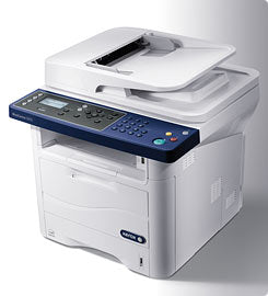 Xerox<sup>®</sup> WorkCentre 3325/DN