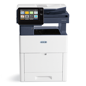 Xerox VERSALINK C505/S COLOR MULTIFUNCTION PRINTER