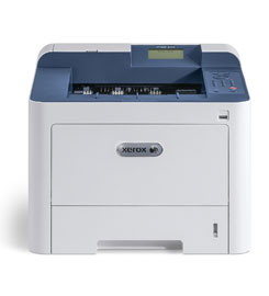 Xerox Phaser 3330DNI Metered Mono Laser Printer