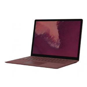 Microsoft Corporation Surface Laptop 2 256GB i7 8GB Burgundy