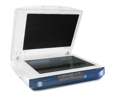 Xerox<sup>&reg;</sup>  DocuMate 4700 Flexible Scanning Solutionfor Large Document