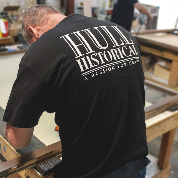 Classic Hull Historical T-Shirt