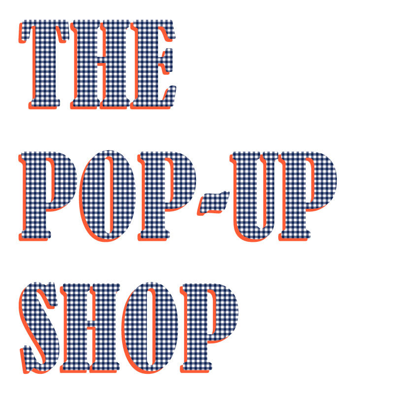 The Pop-Up Shop