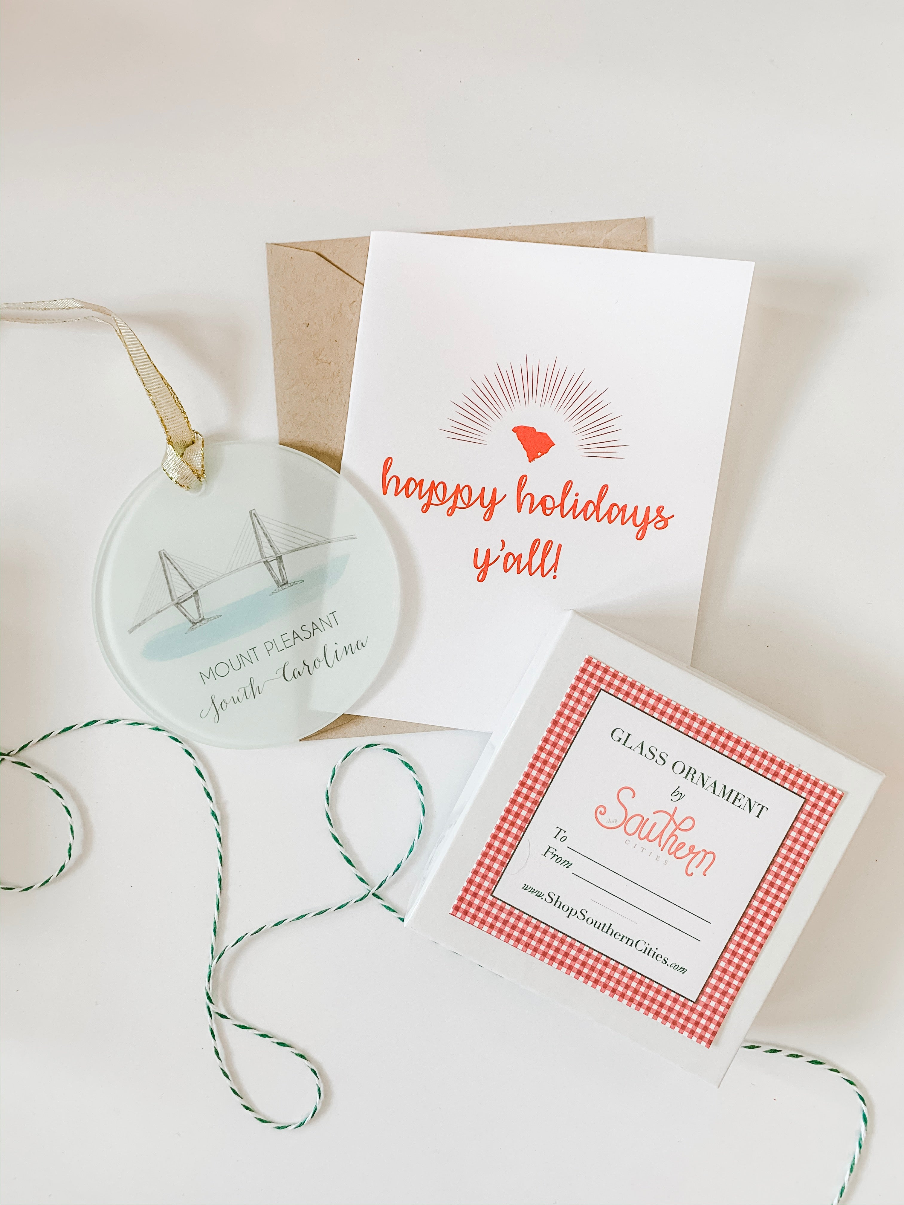 Christmas cards are a wonderful way to stay connected to friends and family.
