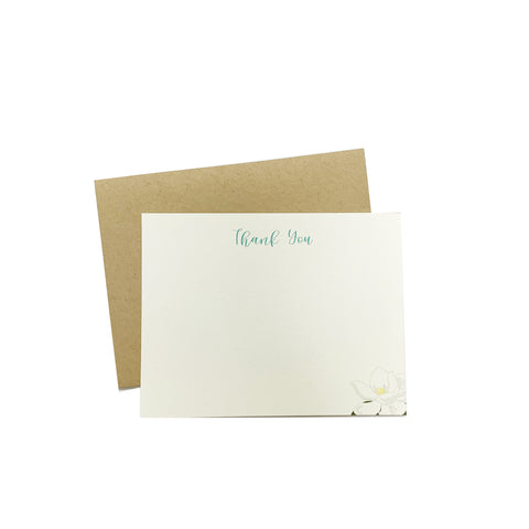 Louisiana State Flower Notecards