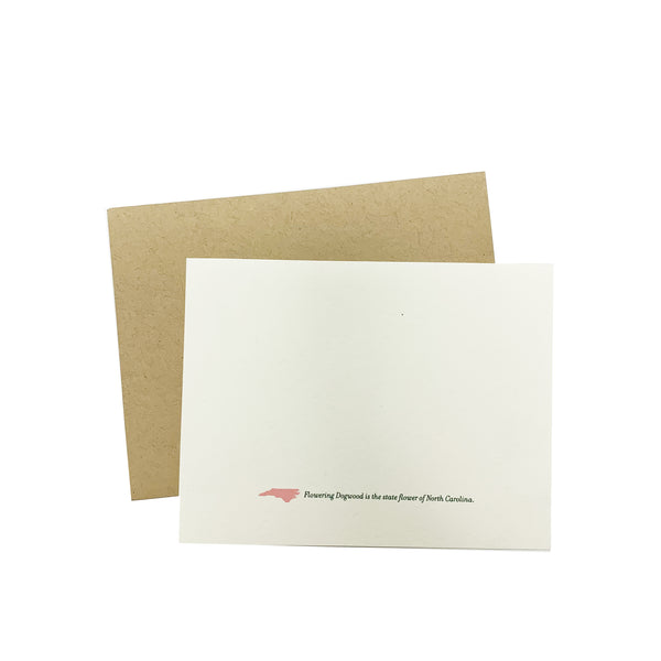 North Carolina State Flower Notecards
