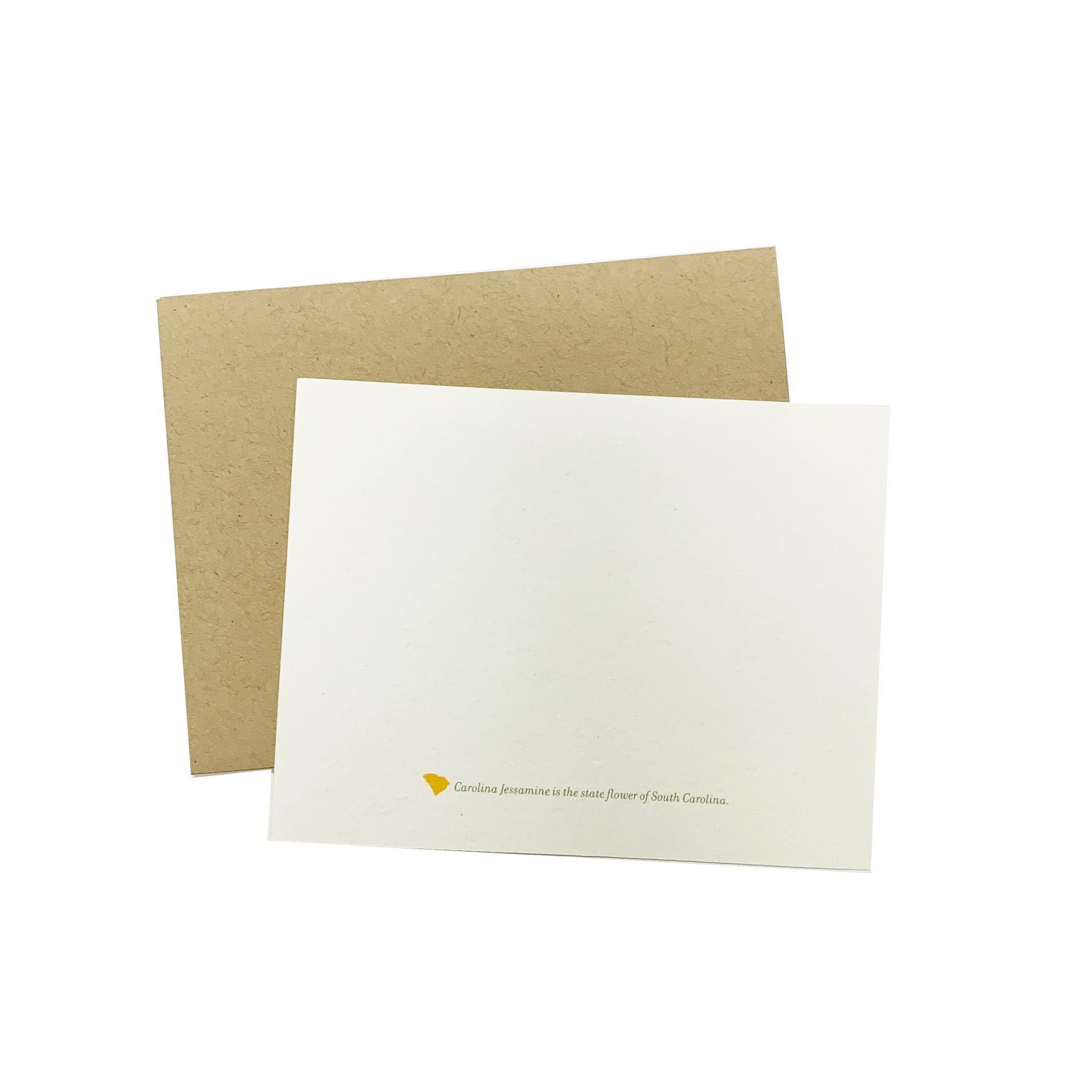 South Carolina State Flower Notecards