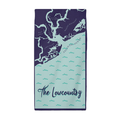 Lowcountry Beach Towel