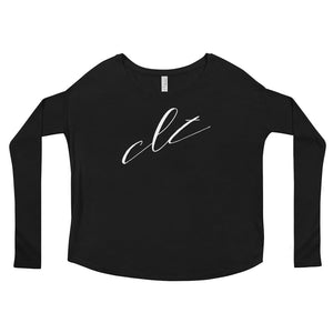 Open image in slideshow, Charlotte Long Sleeve T