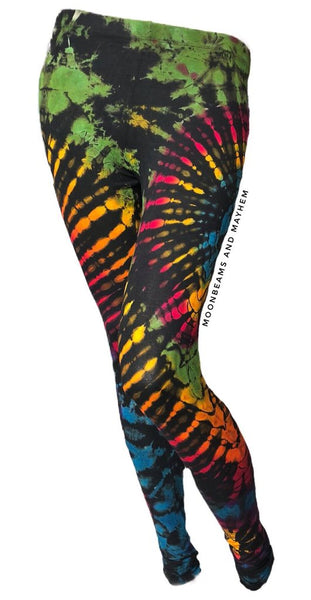 Wild & Wonderful Leggings