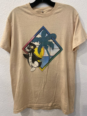 RARE 1980 Fleetwood Mac Hollywood Bowl Vintage Tee