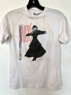 '86 World Tour Stevie Nicks Vintage Tee