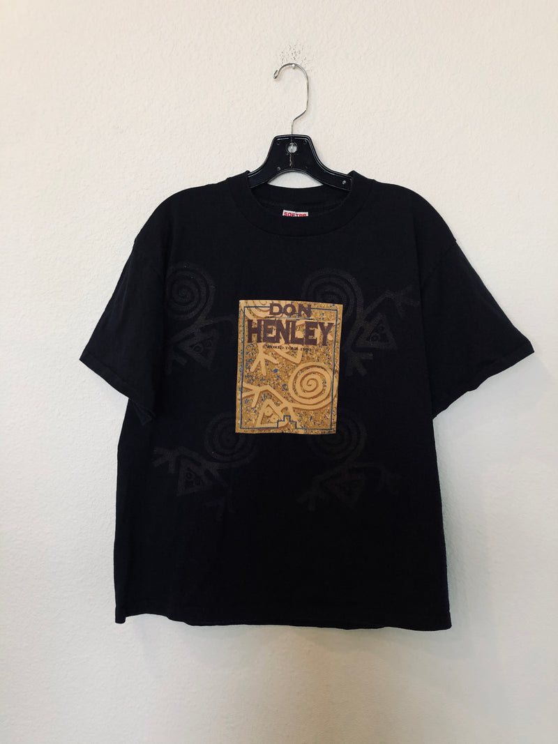 Don Henley Vintage Tee