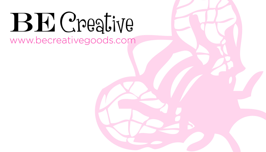 BE Creative Goods